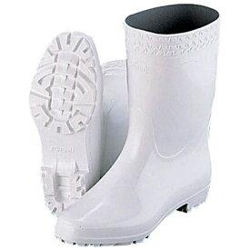 弘進ゴム KOHSHIN RUBBER 弘進 ゾナGL白長靴(耐油性) 24.5cm <SNG11245>[SNG11245]