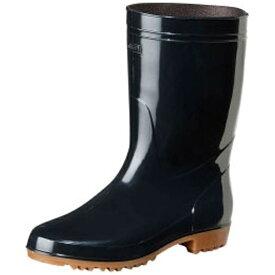弘進ゴム KOHSHIN RUBBER 弘進 ゾナG3黒長靴(耐油性) 25.5cm <SNG3807>[SNG3807]