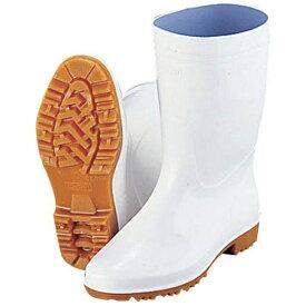 弘進ゴム KOHSHIN RUBBER 弘進 ゾナG3白長靴(耐油性) 24.5cm <SNG10245>[SNG10245]