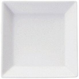 鳴海製陶 NARUMI パティア 17cmスクエアプレート 40982-5701 <RPT3801>[RPT3801]