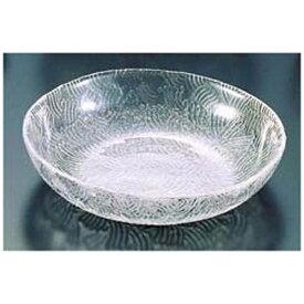 吉沼硝子 Yoshinuma Glass 硝子和食器『雪波』 中華皿 <RTY54>[RTY54]