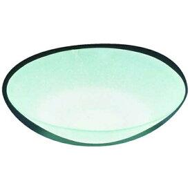 吉沼硝子 Yoshinuma Glass 硝子和食器 若草 40センチ 盛皿 <RML43>[RML43]