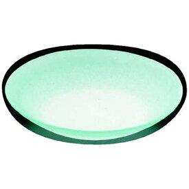 吉沼硝子 Yoshinuma Glass 硝子和食器 若草 31センチ 盛皿 <RML44>[RML44]