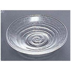 吉沼硝子 Yoshinuma Glass 硝子和食器 淡路ライン フルーツ皿 <RHL3801>[RHL3801]