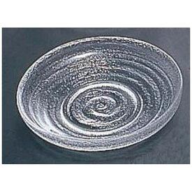 吉沼硝子 Yoshinuma Glass 硝子和食器 淡路ライン 小皿 <RKZC601>[RKZC601]