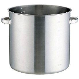 本間製作所 HONMA 《IH対応》 KO 19-0 寸胴鍋(蓋無) 45cm <AZV8006>[AZV8006]