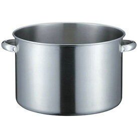 本間製作所 HONMA 《IH対応》 KO 19-0 半寸胴鍋(蓋無) 45cm <AHVD806>[AHVD806]