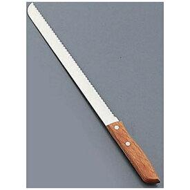 北正 KITASHO モリブデン鋼 パン切ナイフ 250mm <APV04>[APV04]