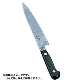 ミソノ刃物 MISONO CUTLERY ミソノ・スウェーデン鋼 ペティーナイフ No.133 15cm <AMS04133>[AMS04133]