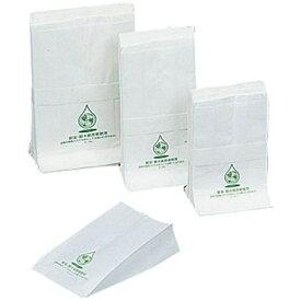 福助工業 Fukusuke Kogyo ニュー耐油・耐水紙袋 ガゼット袋 (500枚入) G-中 <GHK012>[GHK012]