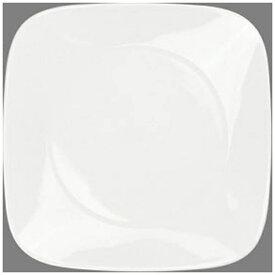 コレール CORELLE コレール ウインターフロスト ホワイト スクエア皿 大 J2213-N <RKL5501>[RKL5501]