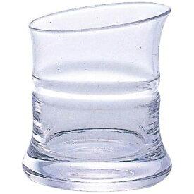 廣田硝子 Hirota Glass バンブークリア ぐいのみ大 83-W <PBV0801>[PBV0801]
