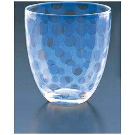 廣田硝子 Hirota Glass 大正浪漫硝子 タンブラー 水玉 TR-29-2 <RTVP701>[RTVP701]