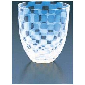 廣田硝子 Hirota Glass 大正浪漫硝子 タンブラー 市松 TR-29-1 <RTVP601>[RTVP601]