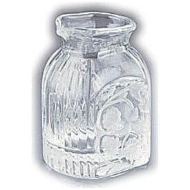 廣田硝子 Hirota Glass ガラス製ミルクピッチャー No.629 (6ケ入) <PML51>[PML51]