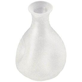 廣田硝子 Hirota Glass 『吹雪』 徳利 No.354 〈6ヶ入〉 <QTT06>[QTT06]