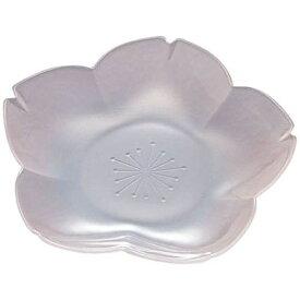 廣田硝子 Hirota Glass はなほのか 小皿 HO-4(5ケ入) <RKZB2>[RKZB2]