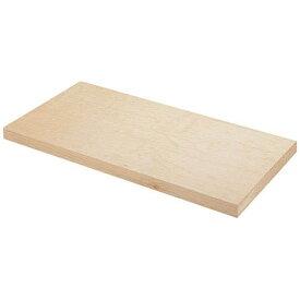 めいじ屋 スプルスまな板(カナダ桧) 450×220×H30mm <AMN13005>[AMN13005]
