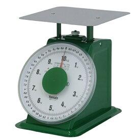 大和製衡 YAMATO-SCALE ヤマト 上皿自動はかり「普及型」 平皿付 SD-10 10kg <BHK66100>[BHK66100]