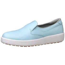 ミドリ安全 MIDORI ANZEN ミドリ安全 ハイグリップ作業靴H-700N 24.5cm ブルー <SKT4328>[SKT4328]