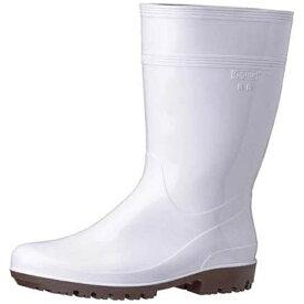 ミドリ安全 MIDORI ANZEN ミドリ安全 ハイグリップ長靴HG2000N 29cm ホワイト <SNG3350>[SNG3350]