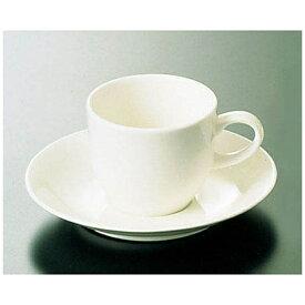 山加商店 yamaka ブライトーンBR700(ホワイト) コーヒーカップ (6個入) <RKC231>[RKC231]
