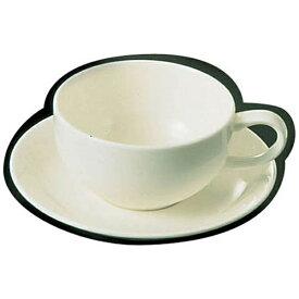 山加商店 yamaka ブライトーンBR700(ホワイト) 片手スープカップ (6個入) <RSC621>[RSC621]