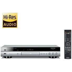 ヤマハ YAMAHA BD-A1060 CDプレーヤー チタン [ハイレゾ対応 /スーパーオーディオCD対応][BDA1060H]