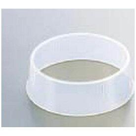 エンテック ENTEC 抗菌丸皿枠(ポリプロピレン) W-1 18~20cm用 <NMR42001>[NMR42001]