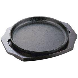 イシガキ産業 ISHIGAKI 《IH対応》 イシガキ ステーキ皿 丸型 04-17 17cm <PIS1901>[PIS1901]