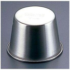 サンクラフト SUNCRAFT 18-8焼型(プリン型) PP-619 6cm <WYK101>[WYK101]