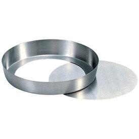サンクラフト SUNCRAFT 18-8タルト型 底取 PP-690 φ180mm <WTL872>[WTL872]