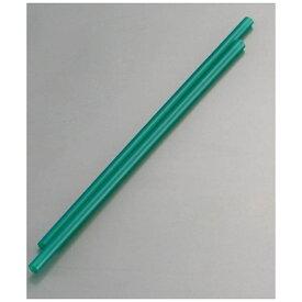 羽柴化成工業 HASHIBA KASEI KOGYO バリューストロー ストレート 裸 緑(500本入) <EST5003>[EST5003]