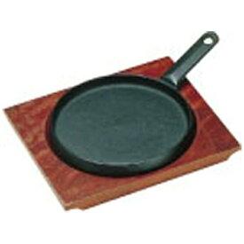 中部コーポレーション CHUBU CORPORATION 《IH非対応》 トキワステーキ皿 324 柄付浅型 小 18cm <PTK24003>[PTK24003]