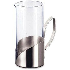 エムタカ M-TAKA ガラス製ウォーターピッチャー 3078 <PUO64>[PUO64]