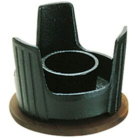 中部コーポレーション CHUBU CORPORATION トキワ 鉄 固形燃料皿セット 小 (15cm~18cm用) <QKK01003>[QKK01003]