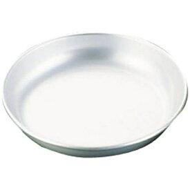 アカオアルミ AKAO ALUMINUM アルマイト給食用皿 17cm <RKY11017>[RKY11017]