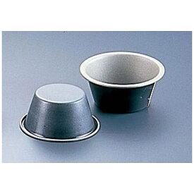 霜鳥製作所 SHIMOTORI CORPORATION ブラック・フィギュア カップケーキ焼型 プリンタイプ D-036 LL <WPL06036>[WPL06036]