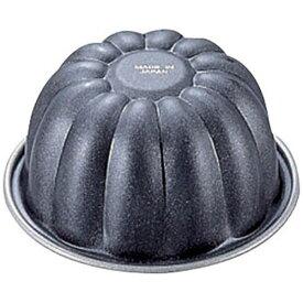 霜鳥製作所 SHIMOTORI CORPORATION ブラック・フィギュア カップケーキ焼型 ゼリータイプ D-033 菊 <WZL02033>[WZL02033]