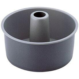 霜鳥製作所 SHIMOTORI CORPORATION ブラック・フィギュア シフォンケーキ焼型 底取 D-063 15cm <WSH05063>[WSH05063]