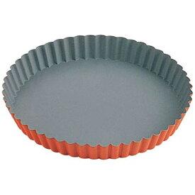 霜鳥製作所 SHIMOTORI CORPORATION トッピングオレンジ タルト型 共底 B-118(大) <WTL25118>[WTL25118]