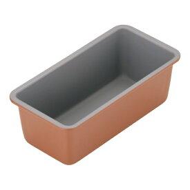 霜鳥製作所 SHIMOTORI CORPORATION トッピングオレンジ パウンドケーキ型 B-107 (小) <WPU06107>[WPU06107]