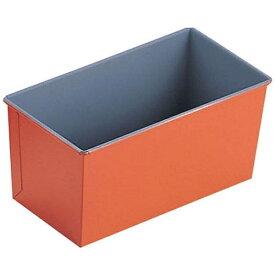 霜鳥製作所 SHIMOTORI CORPORATION トッピングオレンジ パウンドケーキ型 B-109(1斤) <WPU05>[WPU05]
