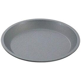 霜鳥製作所 SHIMOTORI CORPORATION ブラック・フィギュア パイ皿(浅) D-021 21cm <WPI16021>[WPI16021]