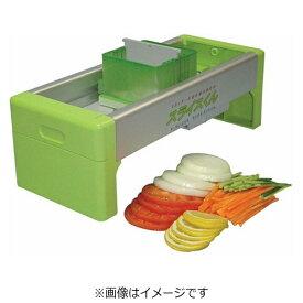 千葉工業所 CHIBA 手動スライサー「スライスくん」 千切り部品セット(4mm) <CSL8805>[CSL8805]