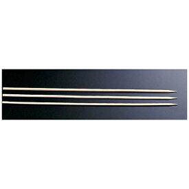 松尾物産 竹製角串 40cm(10本束) <DKS3001>[DKS3001]