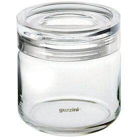 グッチーニ GUZZINI グッチーニ ガラスジャー 2855 0900 500cc クリアー <RGTH901>[RGTH901]