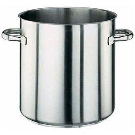 パデルノ PADERNO 《IH対応》 パデルノ 18-10寸胴鍋 (蓋無) 1001-45 <AZV6945>[AZV6945]