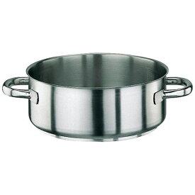 パデルノ PADERNO 《IH対応》 パデルノ 18-10外輪鍋 (蓋無) 1009-50 <ASTF350>[ASTF350]