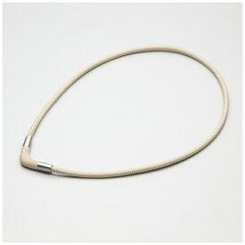 ファイテン PHITEN RAKUWA 磁気チタンネックレス Vタイプ(アイボリー/45cm) 0216TG691352